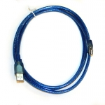 สายต่อ USB 2.0 High Performance Cable ยาว 3 เมตร สำเนา
