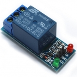 1 Channel 5V Relay Module high-current relay DC30V 10A or AC250V 10A