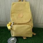 """กระเป๋าเป้แฟชั่น สไตล์ kipling สวยเก๋ วัสดุผ้าไนล่อนอย่างดี สวยทน มีช่องกระเป๋าหน้า จุเยอะ น้ำหนักเบา สะพายเท่ห์ได้ทุกที ขนาด ก 8.5"""" ส 12"""""""