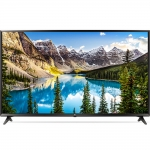 LG 49 in. UHD Smart TV 49UJ630T
