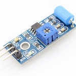Normally Closed Type Vibration Sensor Module SW-420