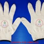 ถุงมือผ้าฝ้าย 4 ขีด (400 กรัม)
