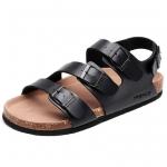 พรีออเดอร์ รองเท้าแตะ เบอร์ 35-45 แฟชั่นเกาหลีสำหรับผู้ชายไซส์ใหญ่ เก๋ เท่ห์ - Preorder Large Size Men Korean Hitz Sandal