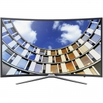 Samsung 49 in. Full HD Curved Smart TV UA49M6300AK