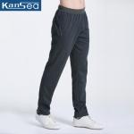 [พรีออเดอร์] กางเกงออกกำลังกายผู้ชายไซส์ใหญ่ ขายาว - [Preorder] Plus size Men ฺKorean Hitz Long Sport Pants