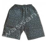 กางเกงจิมเบอิ สีน้ำเงิน ลายแมงปอ S130