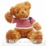 ตุ๊กตาหมีพร้อมชุด ขนาด 1.0 เมตร