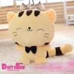 ตุ๊กตาแมว 0.4 เมตร (สีเหลือง)