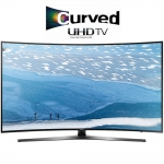 Samsung 65 in. UHD 4K Curved Smart TV UA65KU6500K