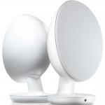 KEF EGG Wireless Digital Music System (White)