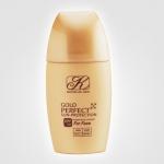 Kristine Ko-Kool Gold Perfect-Sun Protection SPF 50 PA+++ ครีมกันแดดคริสติน โคคูล โกลด์ เฟอร์เฟค ซัน โพรเทคชั่น ฟอร์เฟซ SPF 50 พีเอ+++