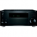 ONKYO TX-RZ810 7.2-Channel Network A/V Receiver (Black)