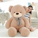 ตุ๊กตาหมีอ้วนขนกุหลาบ รุ่น BP050085 ขนาด 1.50 เมตร