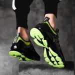 พรีออเดอร์ รองเท้า เบอร์ 39- 48 แฟชั่นเกาหลีสำหรับผู้ชายไซส์ใหญ่ เก๋ เท่ห์ - Preorder Large Size Men Korean Hitz Sandal