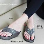 รองเท้าแตะแฟชั่น เพื่อสุขภาพ สวยหรู แบบหนีบ Crystal Fitness Soft ตอบโจทย์ให้สาวสวยให้มีสุขภาพขาที่ดีกันถ้วนหน้า กับรองเท้าพื้นยางที่อ่อนนุ่มสไตล์ฟิตฟลอบ (บอกเลยว่าอ่อนนุ่มกว่างานช็อป) มาพร้อมกับความหรูอลังการด้วยเพชรแบบจัดเต็มหน้าเท้า งานตัดเย็บติดกาวปราณ