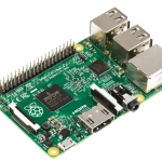 RASPBERRY PI 2, MODEL B,1GB RAM