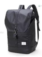 Back pack(กระเป๋าเป้ สะพายหลัง) BA061 สีดำ พร้อมส่ง