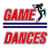 ร้านGame Dances Revolution ขายแผ่นเต้นออกกำลังกาย