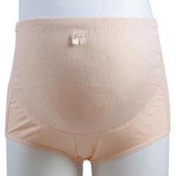 กางเกงในคนท้องพยุงครรภ์ สีชมพู/โอลโรส สำเนา