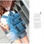 กระเป๋า Leisure Canvas Bag thumbnail 17