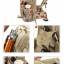 กระเป๋าเป้ Backpack Camouflage ลายพราง thumbnail 3