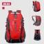 กระเป๋าเ Backpack Sport Comfort40L thumbnail 9