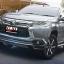 ชุดแต่งรอบคัน Mitsubishi Pajero Sport by Tamiya thumbnail 18