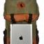 กระเป๋า Backpack Leisure Canvas thumbnail 12