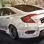 ชุดแต่ง ซิวิค Honda Civic 2016 - 2017 by Tamiya thumbnail 2