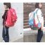Anello Backpack AT-B1501 Red thumbnail 4