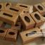 กล่องทิชชูไม้ ขายส่ง thumbnail 2