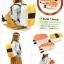 กระเป๋า Sushi Turnover แท้จากญี่ปุ่น (หน้าแซลม่อน) thumbnail 5