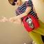 กระเป๋าเป้ Korea Yu (มี 4 สี) กัปตันยู thumbnail 9