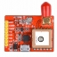 USB Port GPS Module with L80-39 GPS Chip for Raspberry Pi thumbnail 3