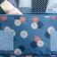 กระเป๋าเครื่องสำอาง/อุปกรณ์อาบน้ำ Travel storage แบบมีที่แขวน thumbnail 17