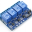 4 Channel 5V Relay Module high-current relay DC30V 10A or AC250V 10A สำเนา thumbnail 2