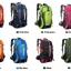 กระเป๋า Backpack Nylons Camping 40L มี 8 สีให้เลือก thumbnail 10