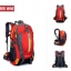 กระเป๋า Backpack Nylons Camping 40L มี 8 สีให้เลือก thumbnail 13