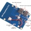 Lithium Battery Pack Expansion Board Power Supply with Switch for Raspberry thumbnail 2