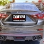 ชุดแต่ง Mazda 2 Sedan SkyActiv 4ประตู by TamiyaAutoshop thumbnail 17