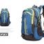 Nylon Mountaineering hainking backpack 40 ลิตร มี 6 สี thumbnail 12