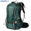 Super quality wissblue hiking backpack 40/50 ลิตร thumbnail 1