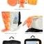 กระเป๋า Sushi Turnover แท้จากญี่ปุ่น (หน้าแซลม่อน) thumbnail 4