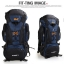 Special large backpack 70L thumbnail 1