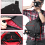 กระเป๋ากล้อง ถ่ายรูป เลนส์ CA004 CADEN K1 CLASSIC BLACK thumbnail 4
