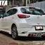 ชุดแต่ง Mazda 2 Hatchback 5ประตู by Tamiya thumbnail 3