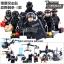 เลโก้จีน SY.627 ชุด Falcon Commandos