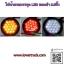 ชุดไฟท้ายรถบรรทุกCV05 LED ขอบดำ+กรอบสแตนเลส 2ตอน thumbnail 4