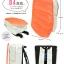 กระเป๋า Sushi Turnover แท้จากญี่ปุ่น (หน้าแซลม่อน) thumbnail 2