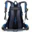 กระเป๋า Backpack Nylons Camping 40L มี 8 สีให้เลือก thumbnail 4